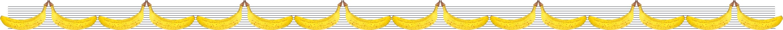 modre banany napřič