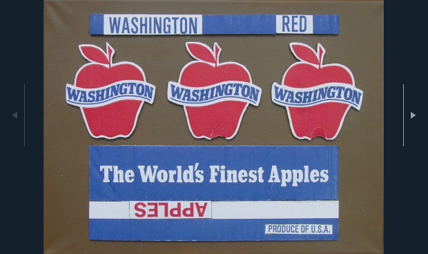 washington apples